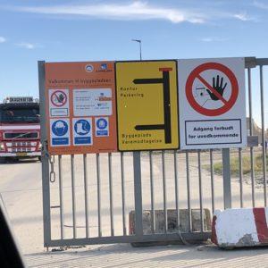 Radioaktive affald i Frederikshavn