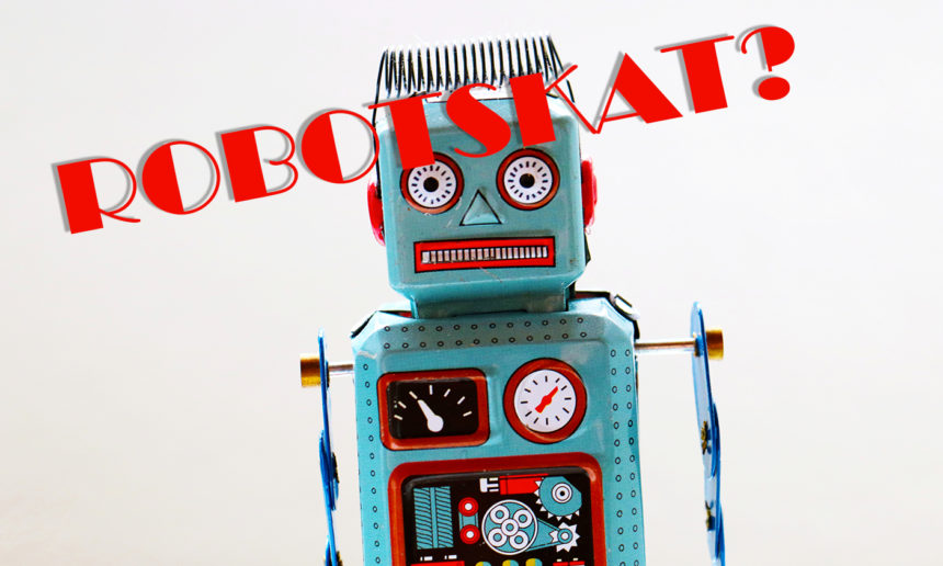 Robotskat