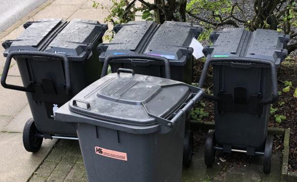 Reducer affald